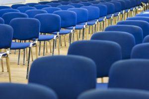 Noleggio Sedie Per Spettacoli