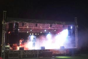 Concerti - service audio, luci e video per eventi - Padova