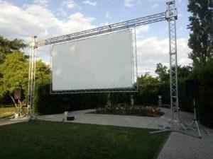 Noleggio attrezzatura cinematografica Padova e provincia - Viola Production Srl