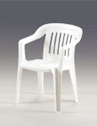 VIOLA 5 - sedia in plastica