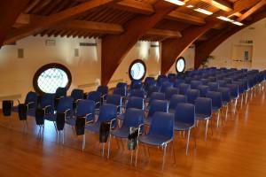 Corso di aggiornamento - service audio, luci e video per eventi - Padova