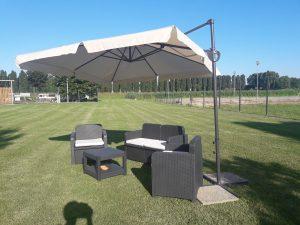 Festa d'estate in giardino - service audio, luci e video per eventi - Padova
